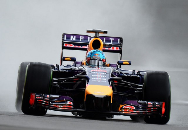 F1 GP de Grande Bretagne 2014 : (essais libres-1-2-3-Qualifications) 6003792014samediSebastianVettel