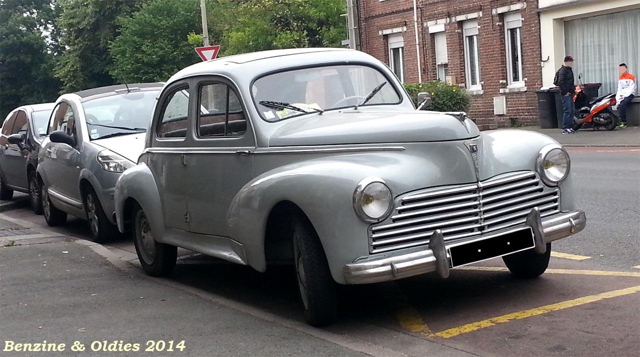 les Peugeot anciennes vues sur la route 600908peugeotonroad0002p203w1280