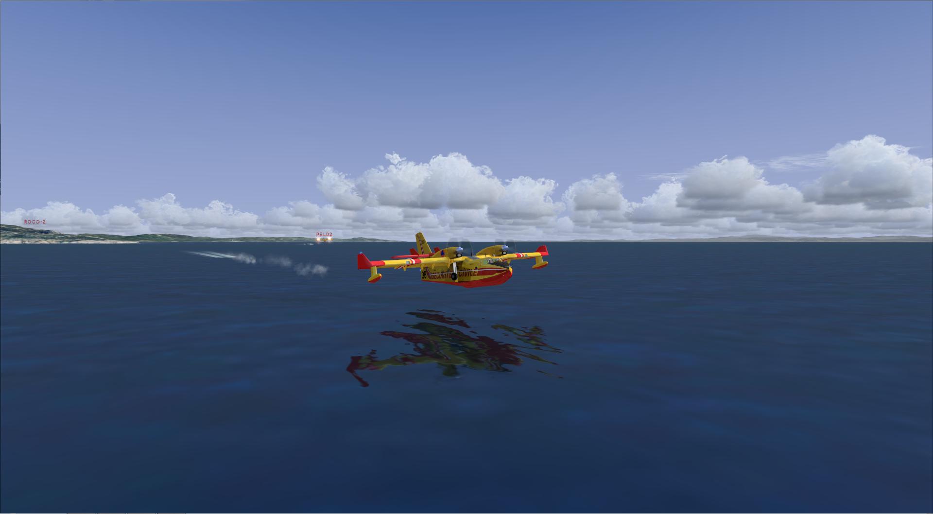 rapport mission crash corse du 7/10/2014 600927201411721163992