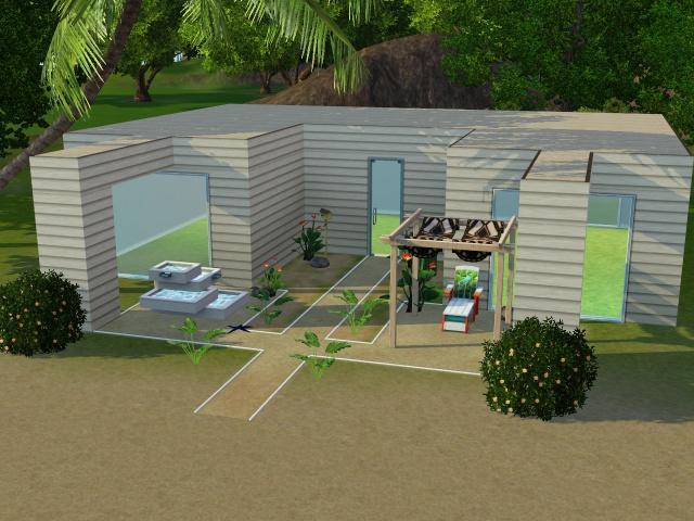 [Sims3]-Débutant- Atelier construction moderne.  601081Screenshot64