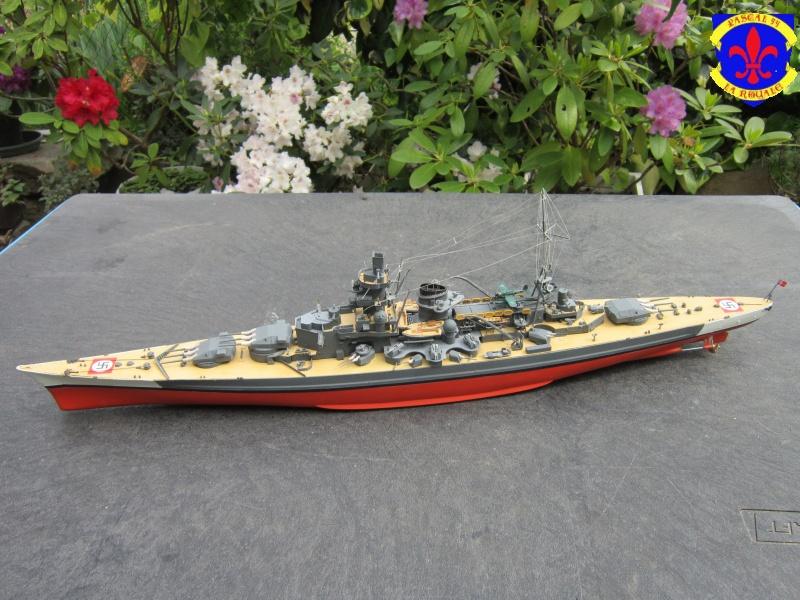 Croiseur de bataille Scharnhorst  601345IMG31951
