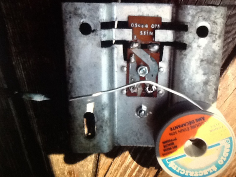 [ Tuto ] Changement transistor de chauffage ph1 603180image999