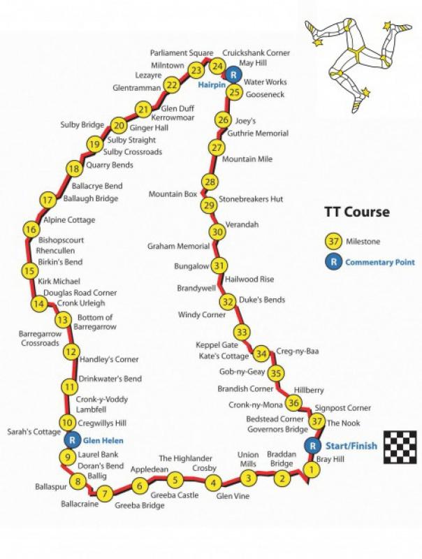 CR Tourist Trophy 2017  603339isleofmantttouristtrophycarteducircuit470x622