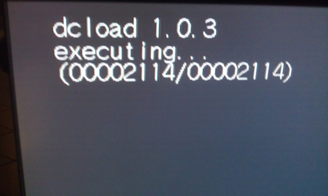 Réaliser une copie de sauvegarde de vos jeux [Coder Cable méthode] 603423IMAG0730