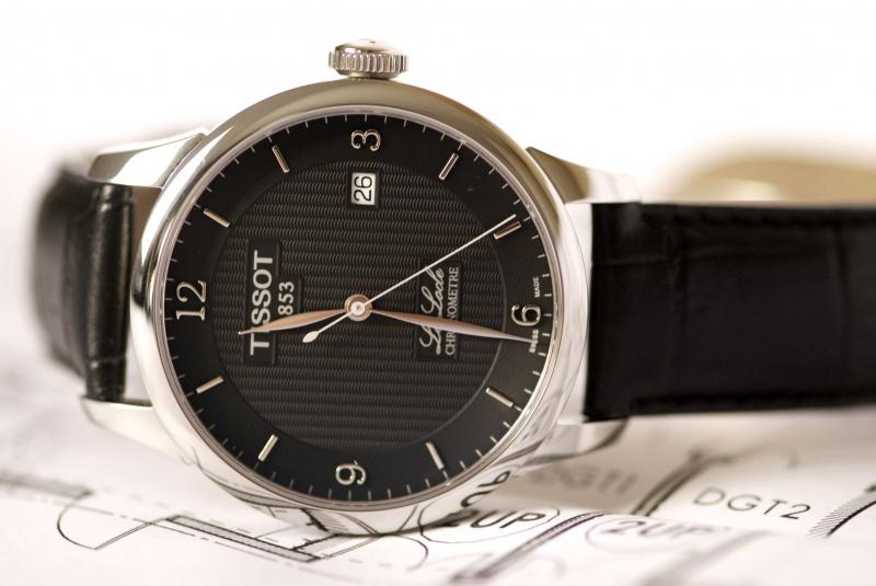 [Revue] Tissot Le Locle Chronomètre 604672DSC3575
