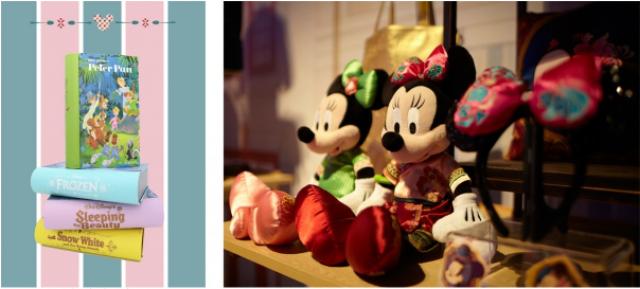 [Shanghai Disney Resort] Le Resort en général - le coin des petites infos  - Page 4 604758w183