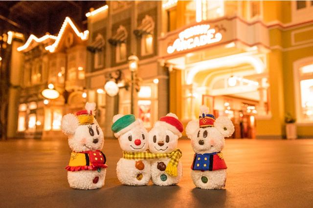 Tokyo Disney Resort en général - le coin des petites infos - Page 12 604763W767