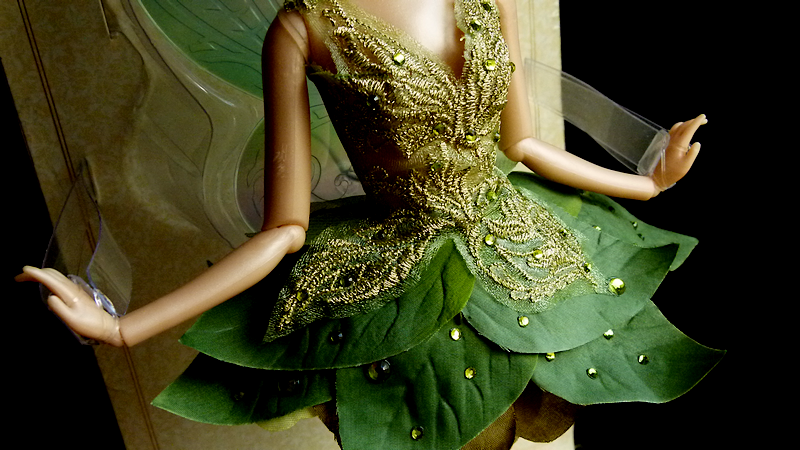 Disney Fairies Designer Collection (depuis 2014) - Page 3 604966clochette4