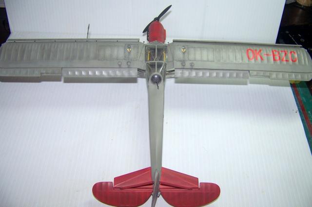 Fiesseler F156 C Storch 1/35 Tristar 6051031085289