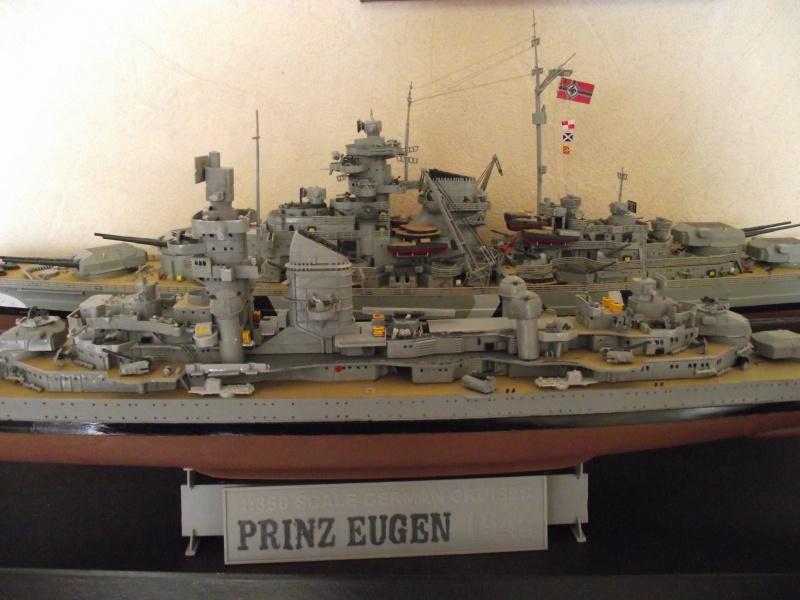 Prinz Eugen Trumpeter au 1x350 6062105357