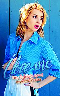 Emma Roberts avatars 200*320 pixels 606255Lana