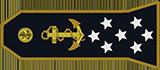 Ministre de la Marine
