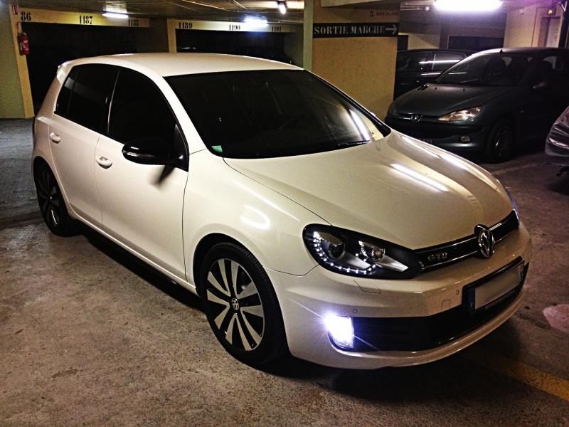 [GTD blanc candy 5p BVM6 05/12] vitre teintée- adidas 18 - RNS 510 - gladen  - bi-xenon led - bluetooth premium - toit noir ...  6074586149