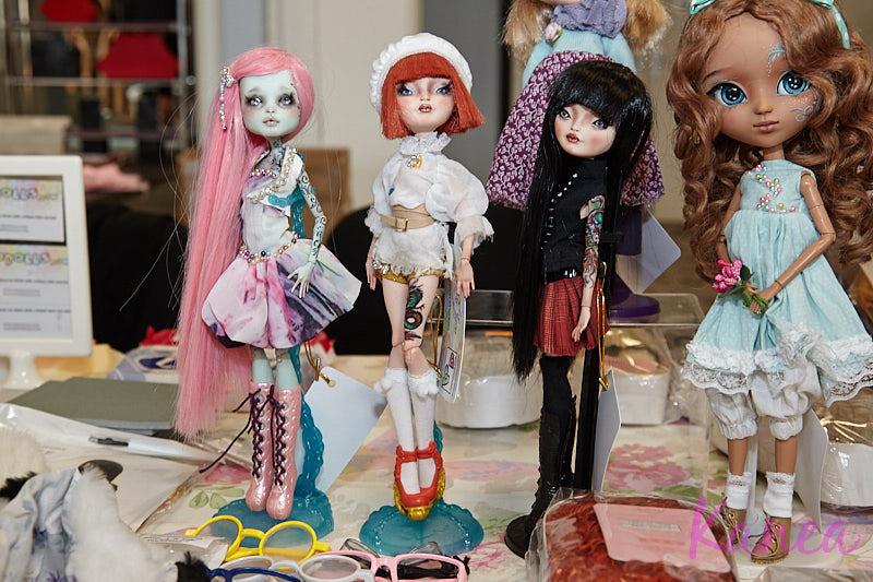 Dolls Rendez-Vous Nantes 2017 60747461C2562