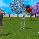 Les Sims™ 3 : En route vers le futur - Page 2 6075994UtopiaGeneric150x150