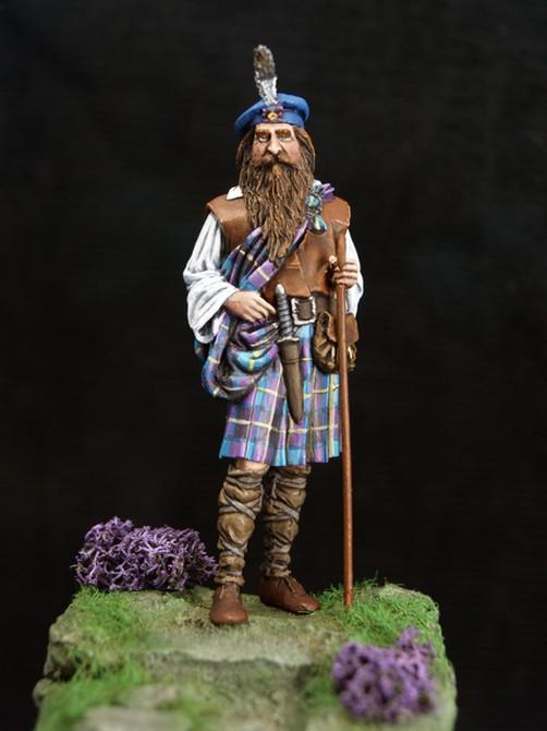 Fini   -  Old Clansman - Nocturna 608967Clansmannocturna26
