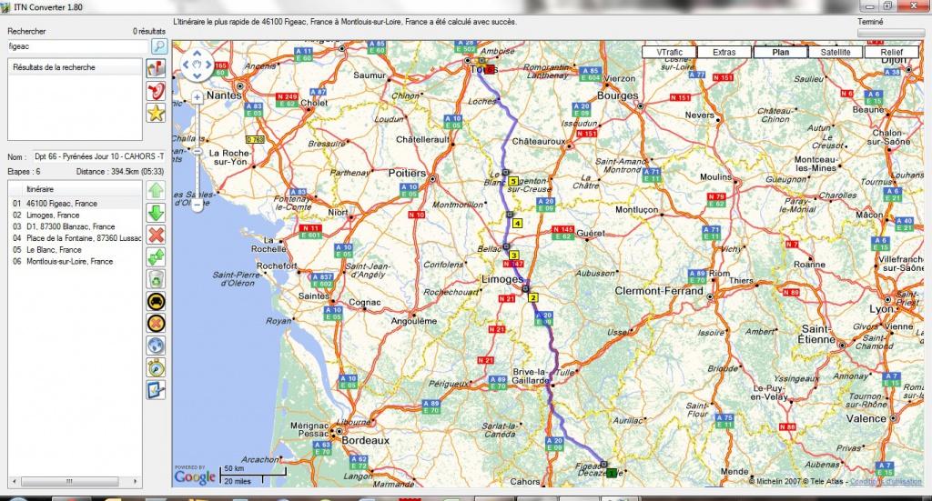 Préparation - LES PYRÉNÉES D'OUEST EN EST-10 jours en Sept 2012 610448Jour10