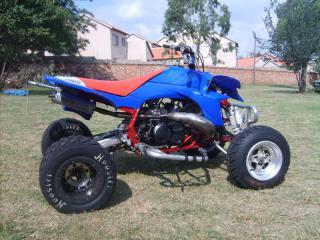 chassis 450 yfz avec moteur banshee 610977S5000638800x600jpg