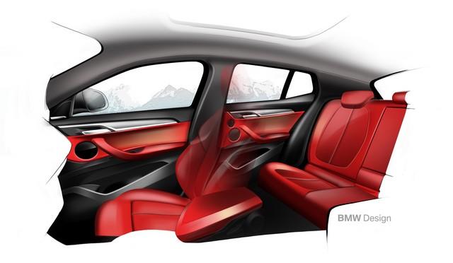 La nouvelle BMW X2 Silhouette élégante, dynamique exceptionnelle 611285P90281595highResthebrandnewbmwx2