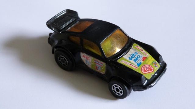 PORSCHE 911 TURBO 613593P1060302