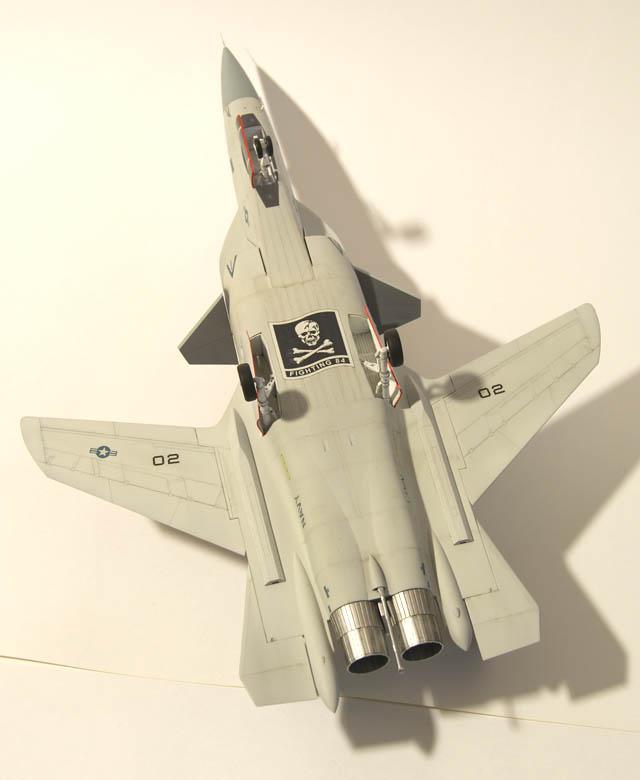 F-47 Bobcat hobbyboss 1/72 FINI - Page 2 614265su4727