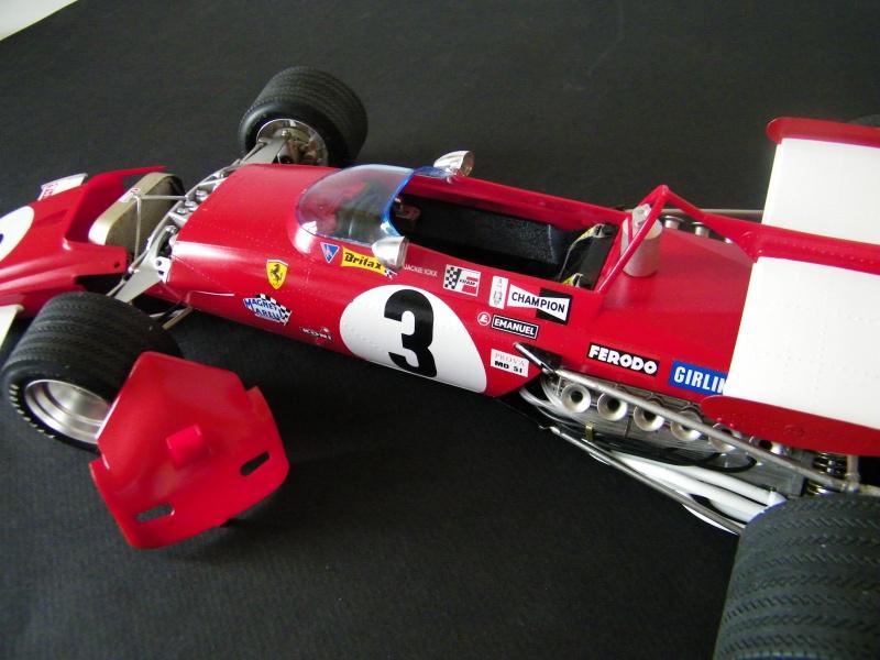 Ferrari 312B 6145271000410