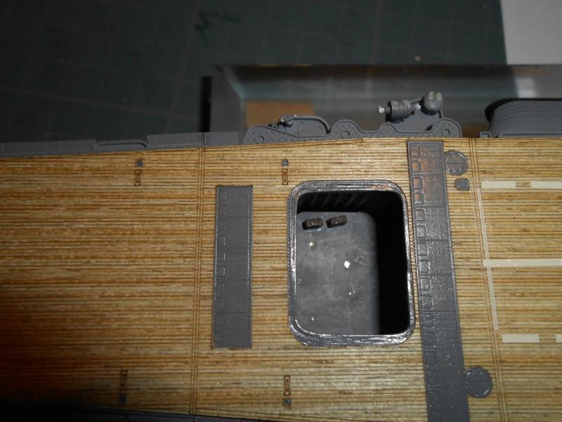 AKAGI 1/700 PE / Pont en bois et autres babioles :-) - Page 7 614801tyu006