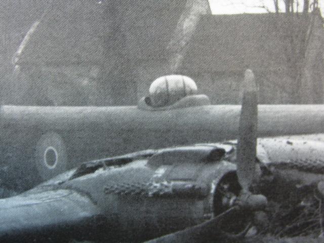 Short Stirling MkIII BF513 75 RAF Sqn Airfix 1/72.... définitivement arrêté. 616389IMG0472