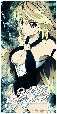 Tsuki Tricky's Art 617663Avatar05