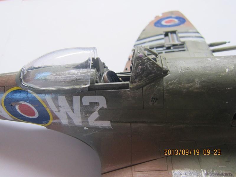Spitfire au 32 de chez Matchebox 618017IMG1273Copier