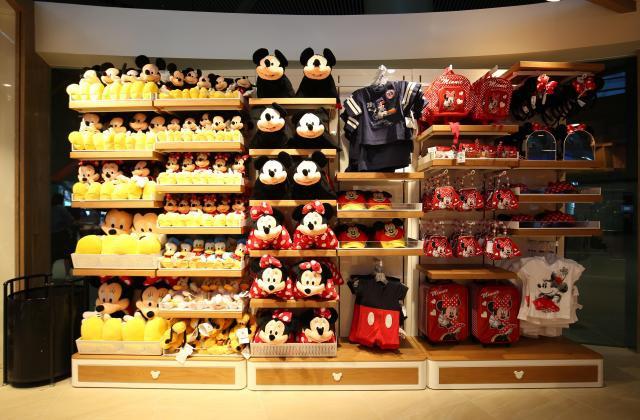 Shanghai Disney Resort en général - le coin des petites infos  - Page 5 618607w470