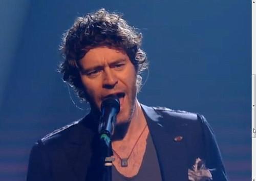 TT à X Factor (arrivée+émission) 619557howardlvijpg