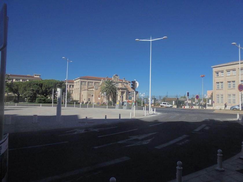 [Les Ports Militaires de Métropole] Visite de la rade de Toulon - Page 14 619731DSC03762