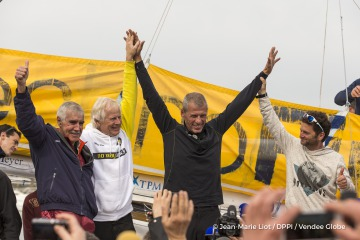 L'Everest des Mers le Vendée Globe 2016 - Page 12 62033837sablesdolonnefranceonmarch11th2017photo