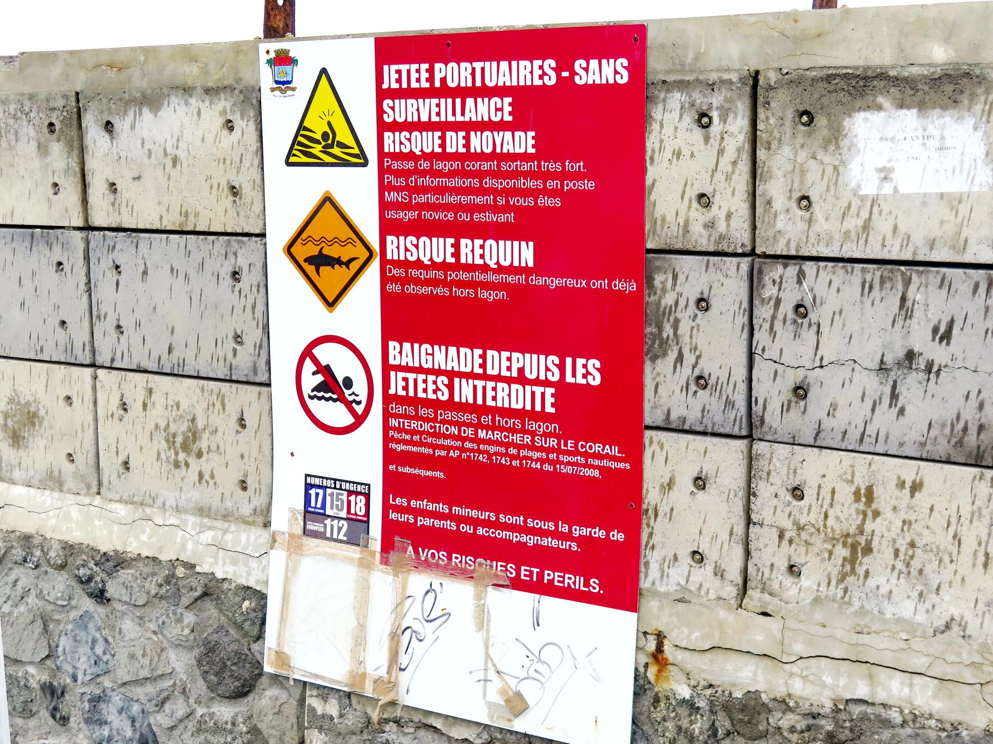 [Vie des ports] Les ports de la Réunion - Page 2 620359saintpierre045