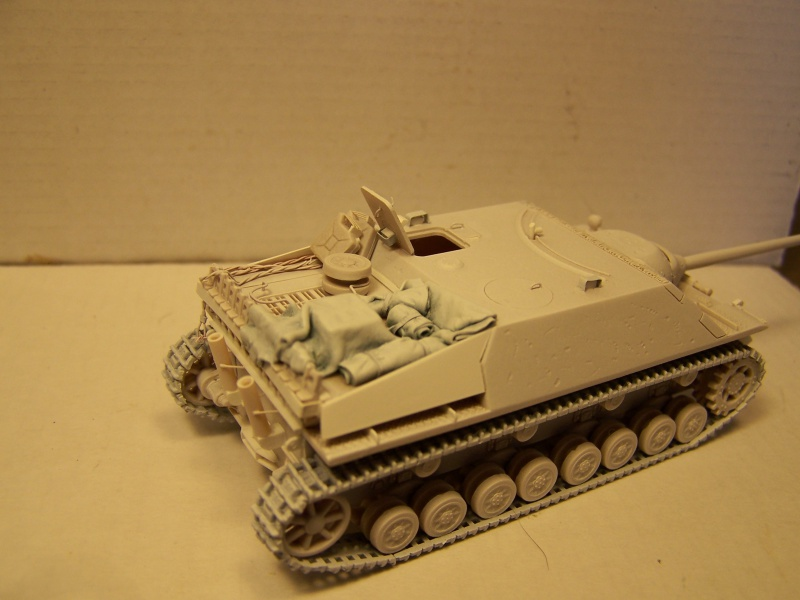 ( Esci 1/72) Jagdpanzer 4 L/70  (Terminé) 6209491005414