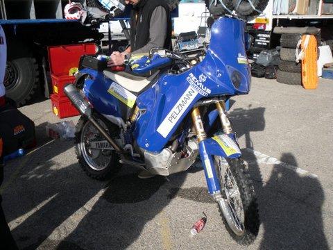 AFRICA ECO RACE 2012 621496SDC15955