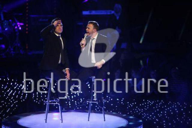 Robbie et Gary au Popstars en Allemagne 18-11-2010 62177623614207jpg