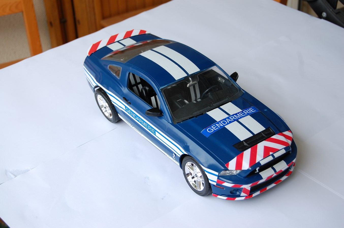 Shelby GT 500 version imaginaire Gendarmerie - Page 2 621836Mustang39Copier