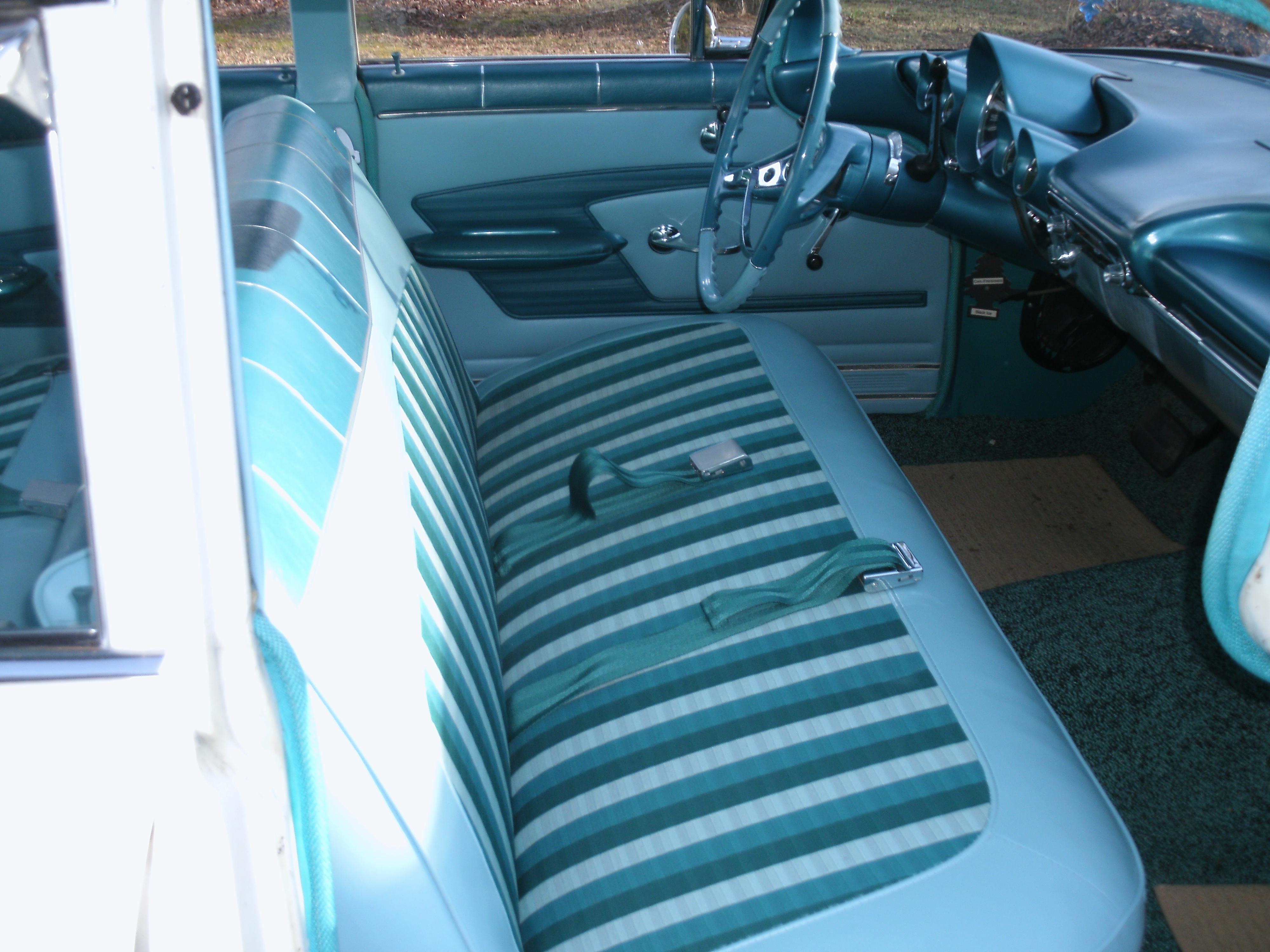 chevrolet impala 1959 a vendre 622566chevroletimpala1959019