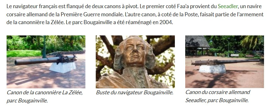 [Papeete] PAPEETE HIER ET AUJOURD'HUI - TOME 2 - Page 6 623036Canons