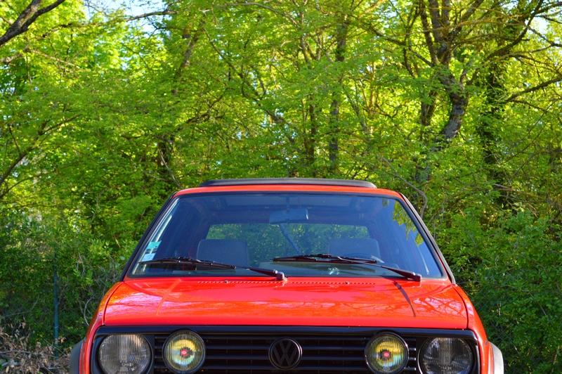 [Golf 2 GTD 1989 Rouge Tornado] Mon Nouveau Daily 623204DSC1807