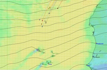 L'Everest des Mers le Vendée Globe 2016 - Page 3 624006capvert121116r360360