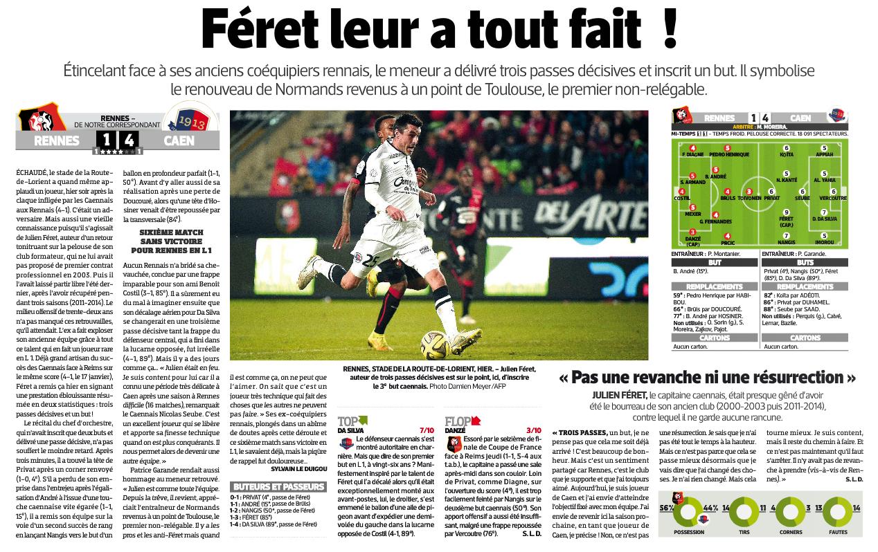 [22e journée de L1] Stade Rennais 1-4 SM Caen - Page 3 625890rennes