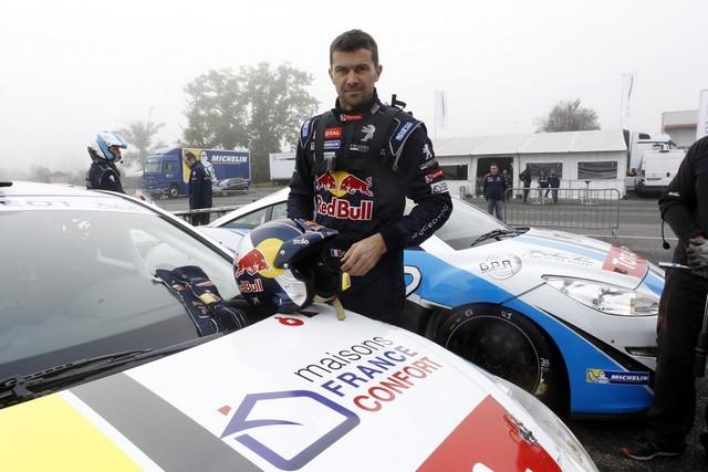 Rencontres Peugeot Sport - Quatre Titres Distribués A Nogaro ! 6261095828b62dab888