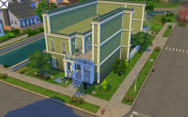 [Site fan, sims 3 & 4] The Nick Construction's 6261850610201418163