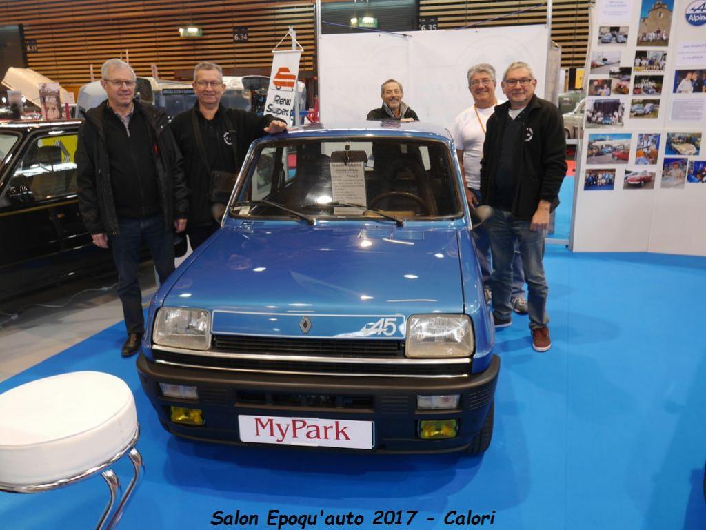 [69] 39ème salon International Epoqu'auto - 10/11/12-11-2017 - Page 2 626243P1070363