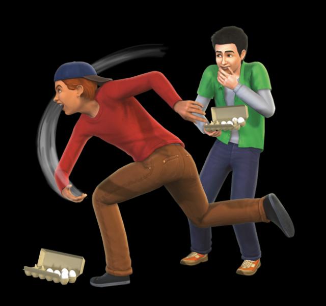Les Sims™ 3 : Générations - Page 2 626294egginghouse