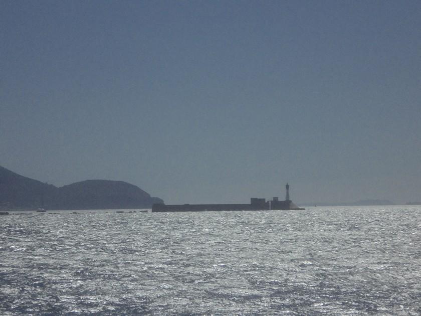 [Les Ports Militaires de Métropole] Visite de la rade de Toulon - Page 14 627870DSC03786