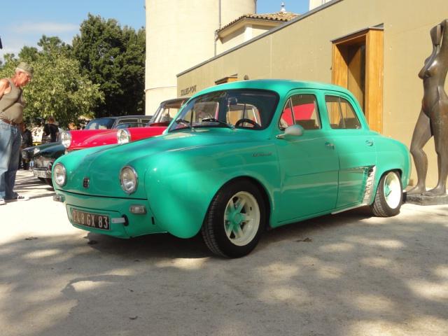 Des autos dans le parc du Château... 629277DSC00996